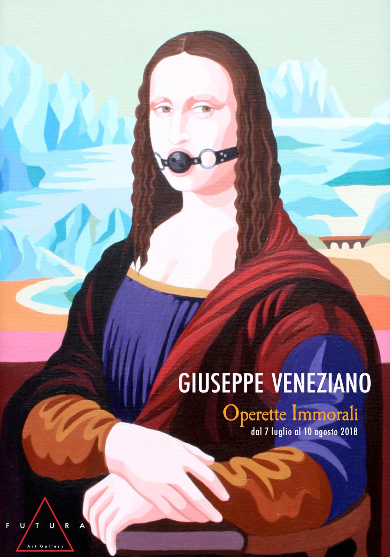 Operette Immorali - Giuseppe Veneziano
