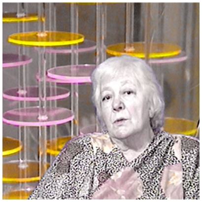 Martha Boto