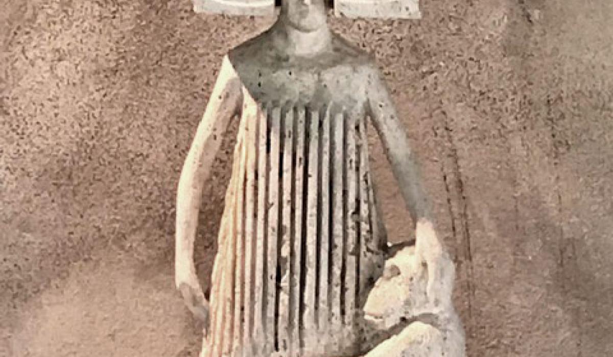 Demetra - Girolamo Ciulla
