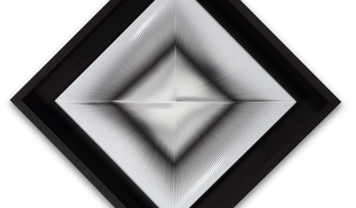 Dinamica Visuale -  Toni Costa