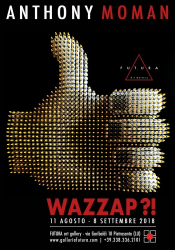 Wazzap - Anthony Moman