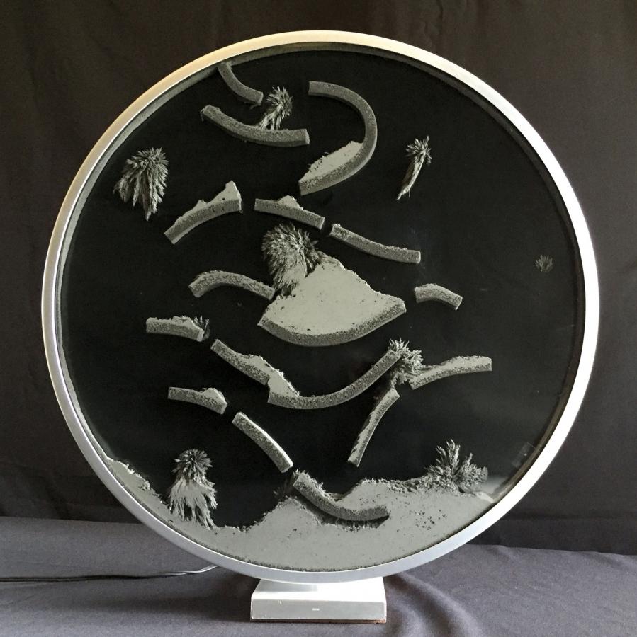 Davide Boriani - Superficie Magnetica