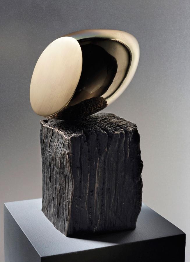 Genesi - Kyoji Nagatani
