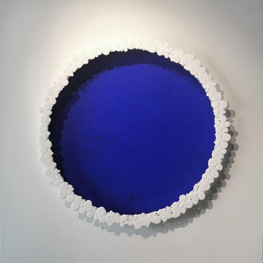 Le Grand Bleu - Philippe Delenseigne