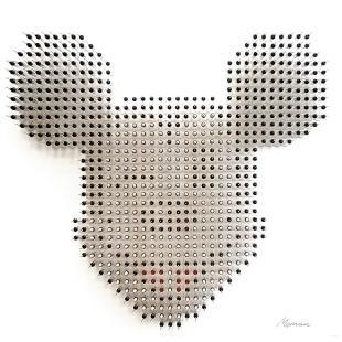 Of Mice of Men - Anthony Moman