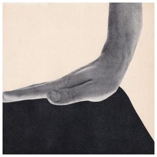 La mano interiore