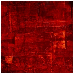 Love is Red II - Luca Brandi