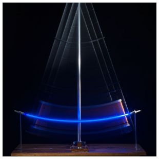 Permanent Light Pendulum